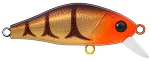Воблер ITUMO SS Mini shad # 35 с лепестком 84-35