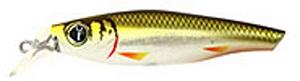 Воблер Izumi Eimann Roll 65 №34