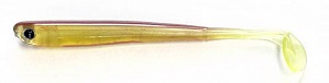 Мягкая приманка Izumi Gastronimic WORM Shadtail 95  (6pcs / bag) with tail №8