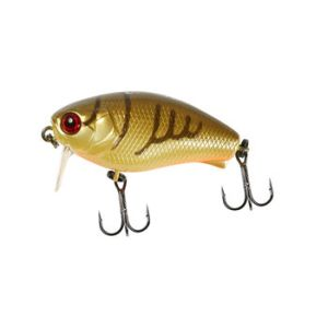 Воблер JACKALL Cherry 0 Footer 48 brown craw