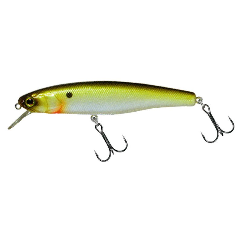 Воблер JACKALL Smash Minnow 100 SP Tennessee shad