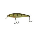 Воблер JACKALL Squad Minnow 80 ghost g perch