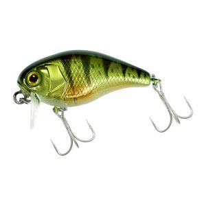 Воблер JACKALL Chubby 38 SSR ghost g perch