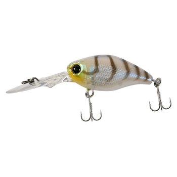 Воблер JACKALL DD Chubby 38 suji shrimp