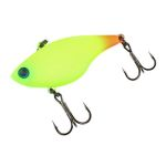 Воблер JACKALL Chubby Vibration chartreuse orange