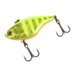 Воблер JACKALL Chubby Vibration yellow zebra