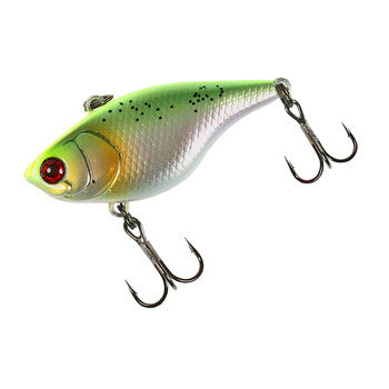 Воблер JACKALL Chubby Vibration visible trout