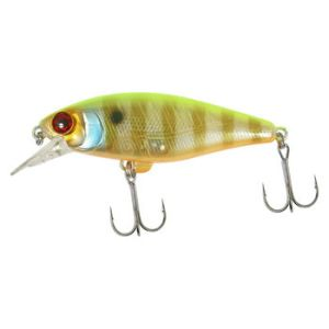 Воблер JACKALL Chubble SR chartreuse back blue gill