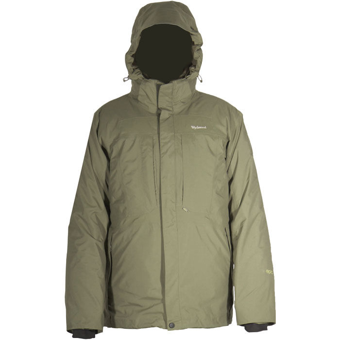 WYCHWOOD  Куртка EPIC 3 IN 1 JACKET XXLRG T9076