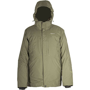 WYCHWOOD  Куртка EPIC 3 IN 1 JACKET LRG T9074