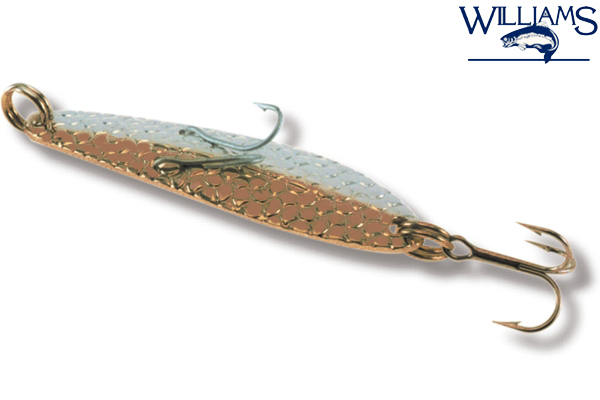 Блесна Williams Ice Jig 60 цвет CHN