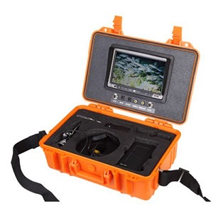 Подводная видеокамера JJ-connect Underwater Camera Color Deluxe