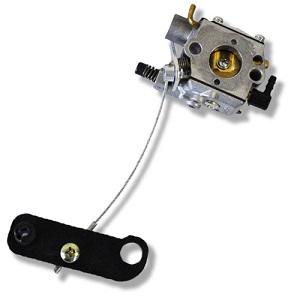 Карбюратор двигателя бензинового Vista 2-х тактного SOLO