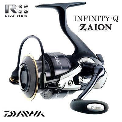 Катушка DAIWA Infinity Q 3000 Zaion