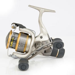 Катушка Shimano EXAGE 1000 RC DOUBLE HANDLE
