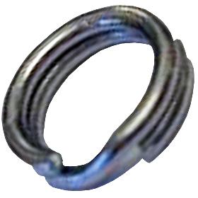 Кольца заводные Kosadaka 6 мм (15шт.) 1205N-06