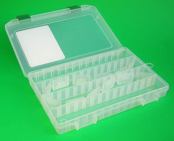 Коробка Idea Fisher fisherbox 220