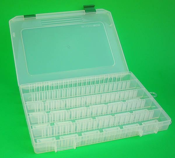 Коробка Idea Fisher fisherbox 250sh slim