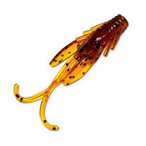 Мягкая приманка Kosadaka EVO Bug 40мм, цв. MO (12шт.)