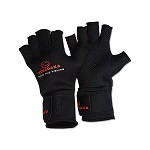 Перчатки неопреновые Kosadaka Fishing gloves-17 разм. L