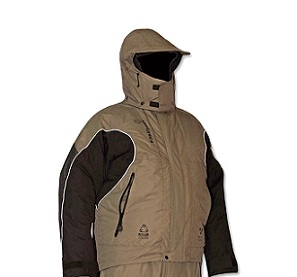 Куртка Kosadaka ICEMAN 35C+7, размер 54-56