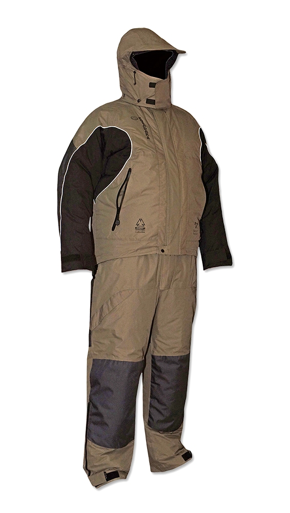 Куртка Kosadaka ICEMAN 35C+7, размер 48-50
