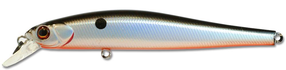 Воблер Kosadaka ION XS 130 (плав.) цвет GT