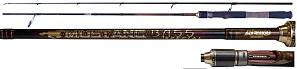 Спиннинг Kosadaka Mustang Bass Special 2.12м / 7-28гр