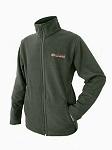 Куртка флисовая Kosadaka JF02 хаки L/48-50