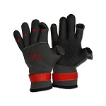 Перчатки неопреновые Kosadaka Sharks fishing gloves-70 разм. XL