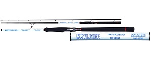 Спиннинг Kosadaka SKYLINER 2.43м / 2-10г