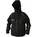 Куртка непромокаемая дышащая DAIWA Brethable Jacket - размер L (48) / DBJ-L