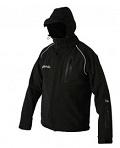 Куртка ветрозащитная DAIWA Softshell - размер XXL (52-54) / DSS-XXL