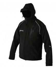 Куртка ветрозащитная DAIWA Softshell - размер XL (50) / DSS-XL