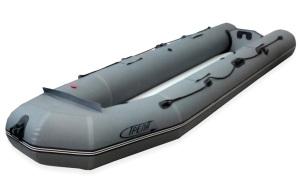 Лодка ЛАС-СТРЕЛА-390