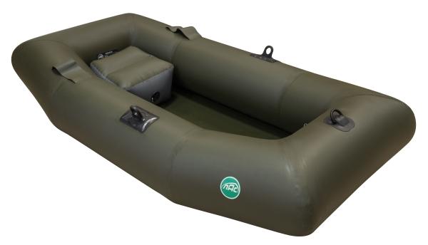 Лодка ЛАС-2