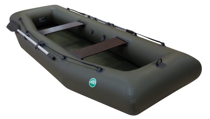 Лодка ЛАС-3НТ