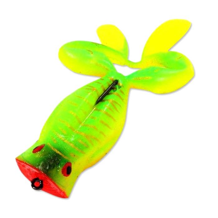 Лягушка с офсетником Kosadaka Target Frog, цв.MHT  8.3 гр 7.4 см