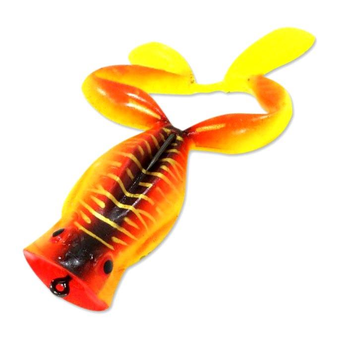 Лягушка с офсетником Kosadaka Target Frog, цв.RHT  8.3 гр 7.4 см