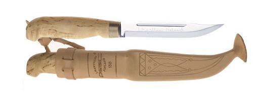 Нож Marttiini LYNX KNIFE 138