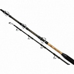Бортовое удилище Shimano BEASTMASTER BX TROLLING 30-50 LBS FOR MONEL WIRE