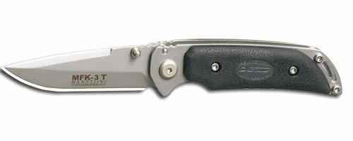 Нож Marttiini MFK T3