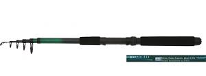 Спиннинг телескопический Mikado Matrix 555 Тelestar 330