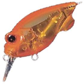 Воблер Megabass Baby Griffon 38F вес 5,3 гр цвет SR SE