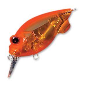 Воблер Megabass Baby Griffon 38F вес 5,3 гр цвет SR SEGG