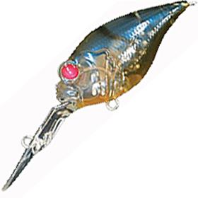 Воблер Megabass DD Griffon 6cc 60F вес 10,5 гр цвет RGES