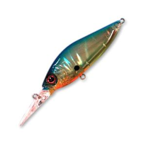 Воблер Megabass Diving Flap Slap 77F вес 10,5 гр цвет NCBBC