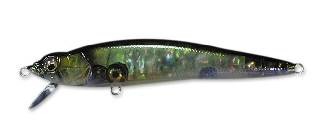 Воблер Megabass FX9 Shirochougai 90F вес 10,5 гр цвет AROM