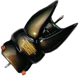 Воблер Megabass Gatta-X Parahatch 50F вес 14,0  гр цвет Kn
