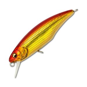 Воблер Megabass Great Hunting Minnow 48S вес 3,2  гр цвет GGAK